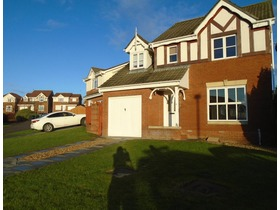 River Gore Grove, Gorebridge, EH23 4GD