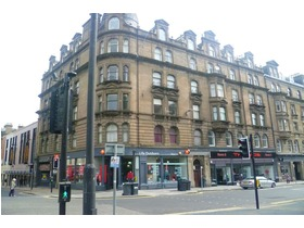 Commercial Street, City Centre (Dundee), DD1 3DG