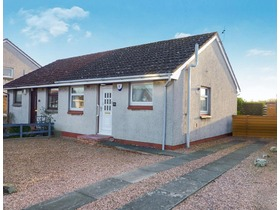 Glenavon Drive, Cairneyhill, Dunfermline, KY12 8XJ