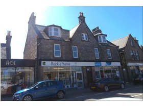 West Church Street, Buckie, AB56 1BP