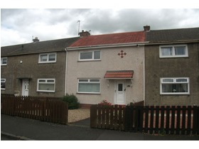Tweed Crescent, Wishaw, ML2 8QR