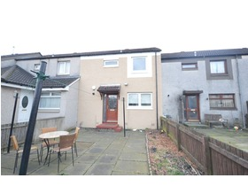 Inveraray Avenue, Glenrothes, KY7 4QS