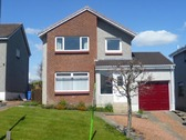Tynron Court, High Earnock, Hamilton, ML3 8XD