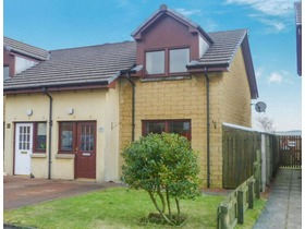 Leith Avenue, Stonehouse, Larkhall, ML9 3LY