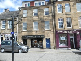 The Cross, High Street, Linlithgow, EH49 7AH