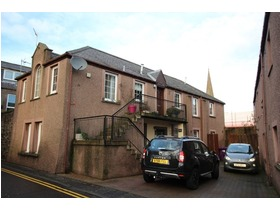 Martins Lane, Brechin, DD9 6AS
