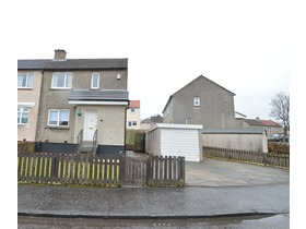 Lauder Crescent, Coltness, Wishaw, ML2 7HF