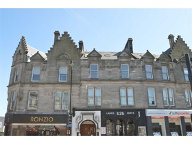 119 Quarry Street, Flat 15, Hamilton, ML3 7DR