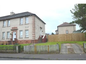 Bridge Street, Hamilton, ML3 6TR